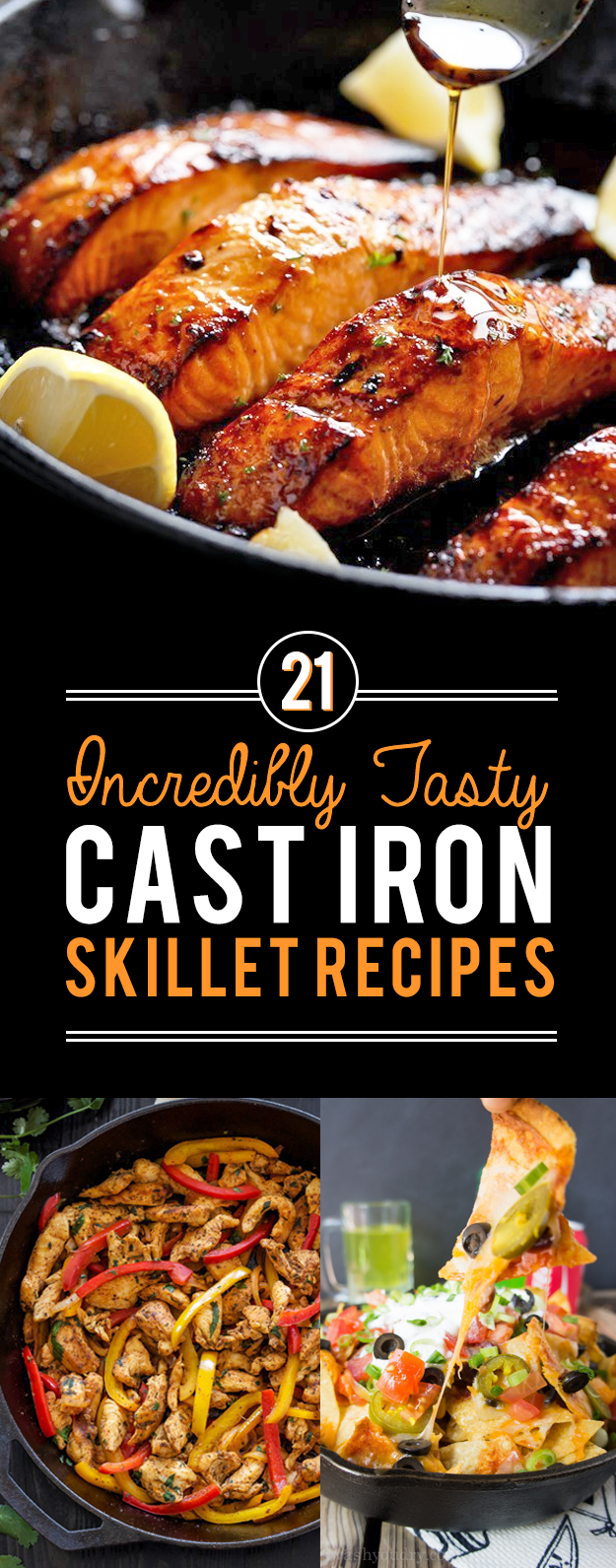 Not sure what to make? Try one of these recipes.