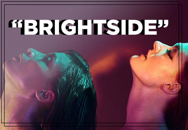 "Icona Pop, ""Brightside"""