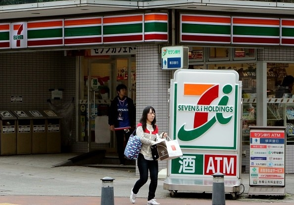 If you've ever been to Japan then you know that there's basically a 7-Eleven on every corner. We're not talking about your basic-ass American 7-Eleven (no offense). It's Japanese, so it's automatically cool as hell.