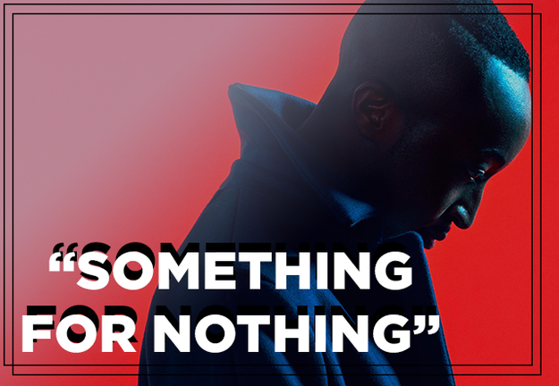 "Rationale, ""Something For Nothing"""