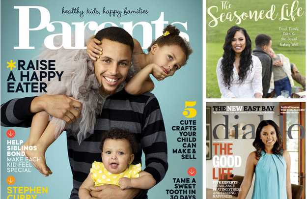 """How Steph And Ayesha Curry Became The """"Good"""" Black Family, by Israel Daramola"""