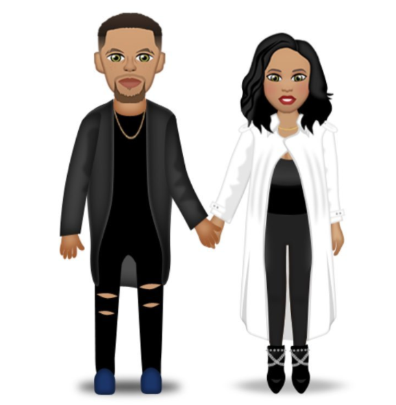 26 times steph and ayesha curry set the relationship bar