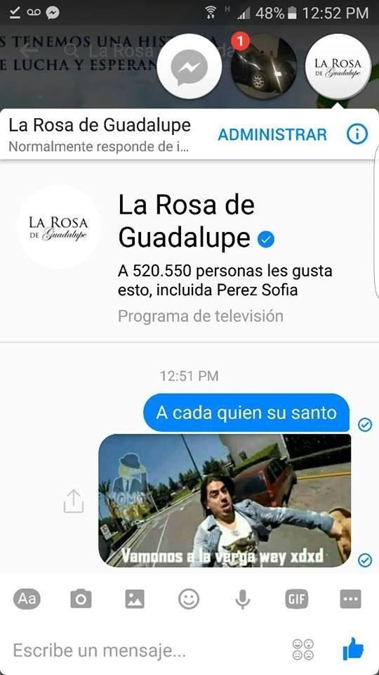 ¡Guerra de telenovelas!