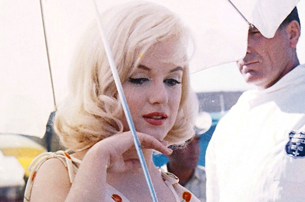32 Rare Behind-The-Scenes Photos From Iconic Movies
