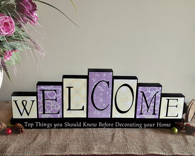 The place to welcome all