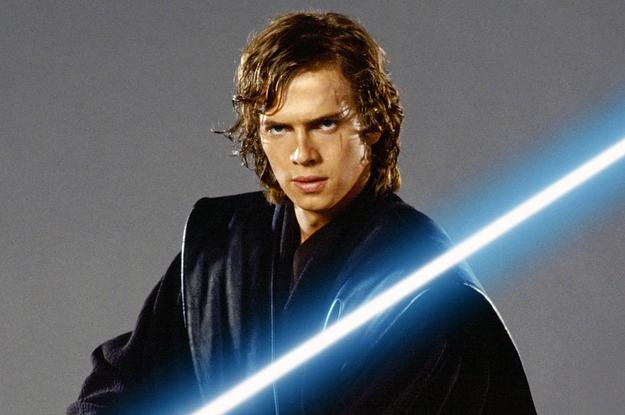 Image result for pics of anakin skywalker