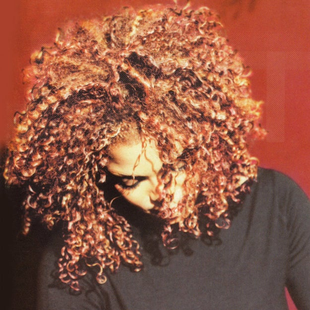 Janet Jackson, The Velvet Rope