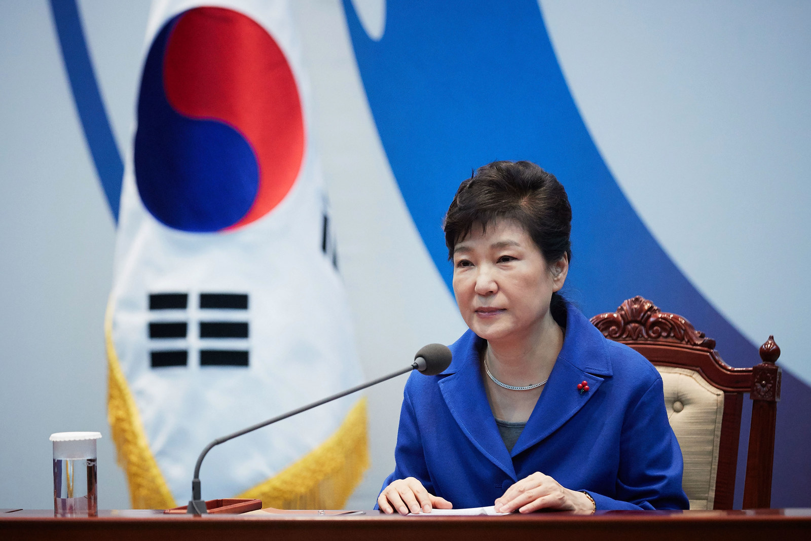 South Korea ruling party defectors hope United Nations chief Ban will join