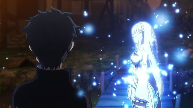 Re:ZERO -Starting Life In Another World