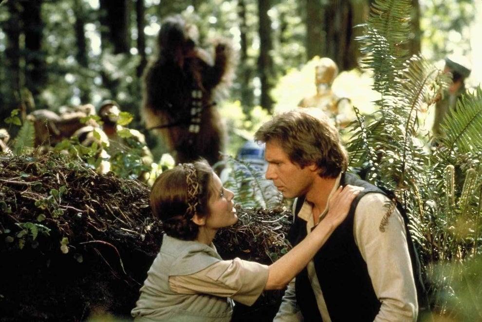 Ni esa increíble historia de la que Carrie fue parte y que cambió a más de una generación.