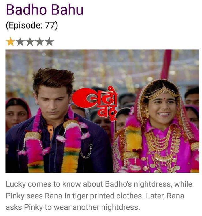 19 Times Indian Soap Operas Got Too Damn Dramatic