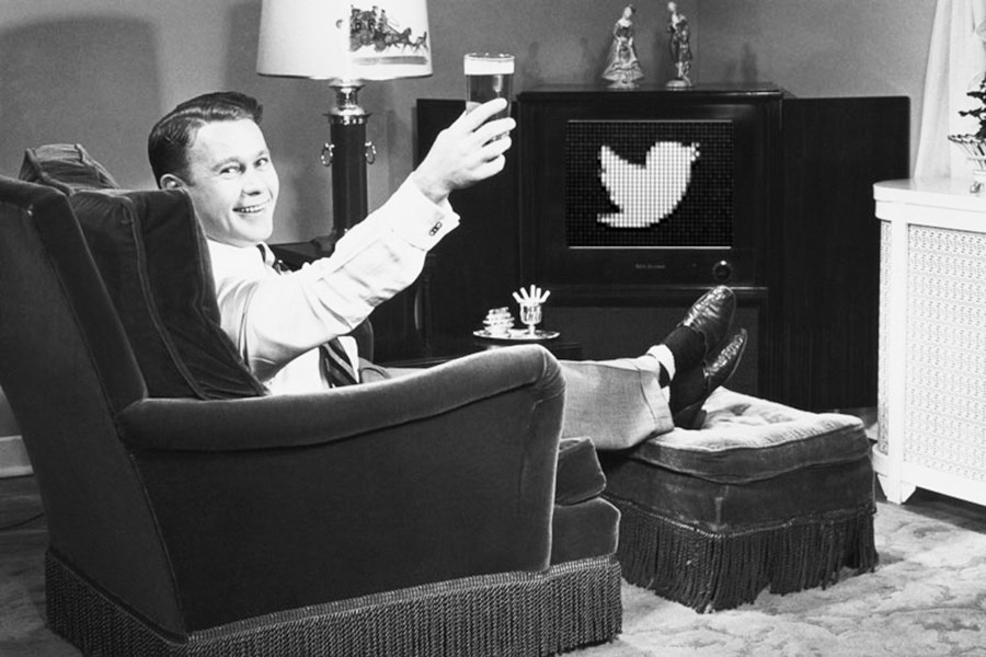 Twitter Embraces Its Role As A Media Company