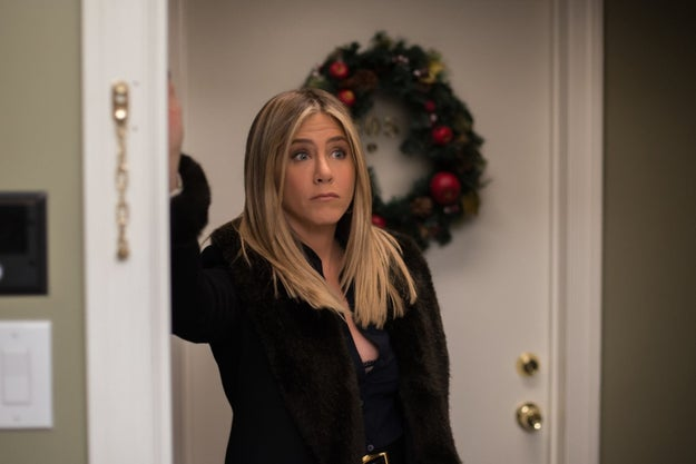 3. Carol, Office Christmas Party