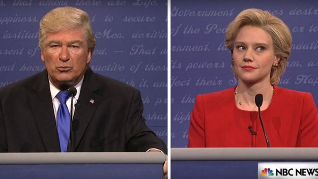 9. Saturday Night Live
