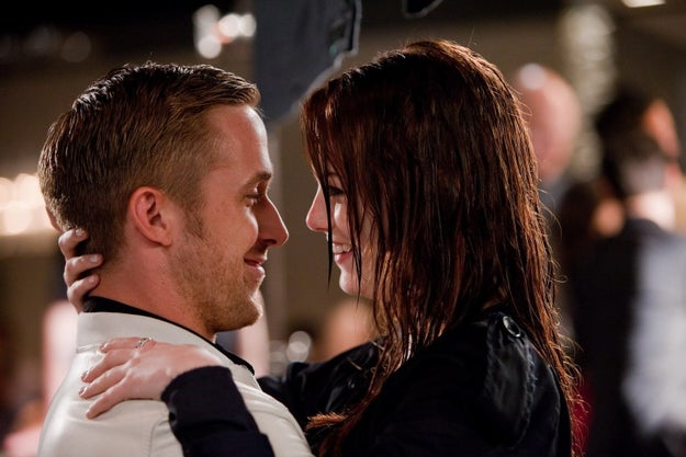 Actually, maybe this was the best scene in Crazy, Stupid, Love???