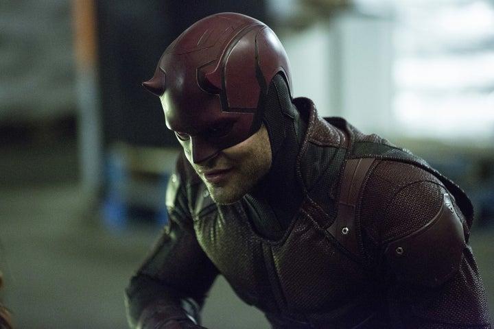 1. Daredevil