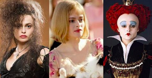 Which Helena Bonham Carter Character Are You Based On Your Zodiac?