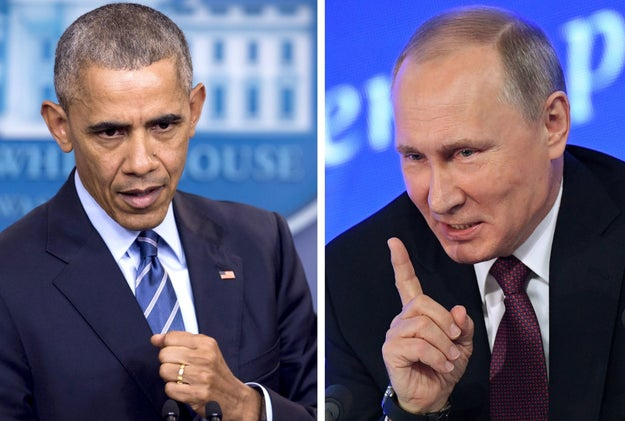 The White House on Thursday announced a new set of sanctions on Russian entities and individuals as punishment for Russian hacking during the US election.
