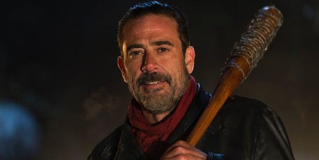 11. The Walking Dead