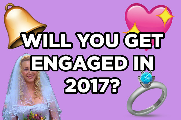 when will i get engaged