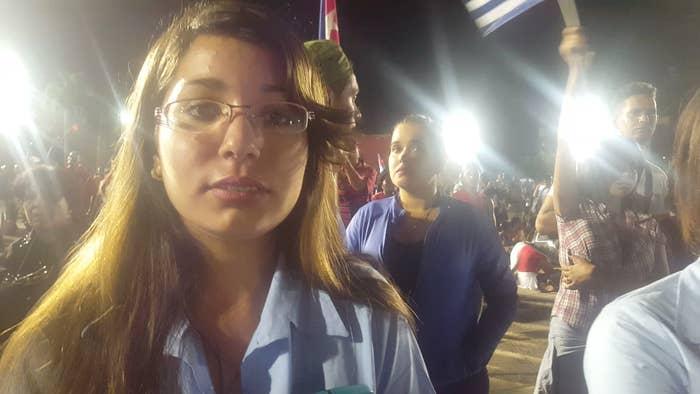 Gabriella Rivero Arias