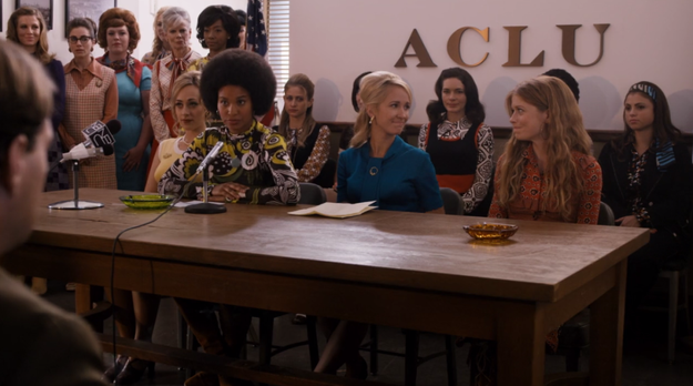 On Dec. 2, it was announced that Amazon cancelled Good Girls Revolt, their new series based on the real women who sued Newsweek magazine to become reporters over 45 years ago.