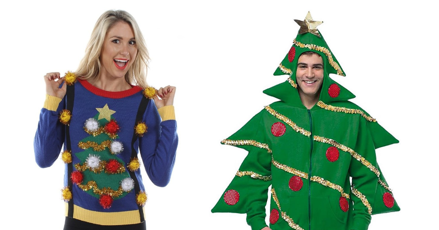 33 Of The Best Ugly Christmas Sweaters You Can Get On Amazon