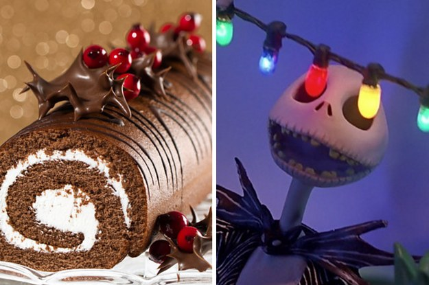 this food quiz will tell you which christmas movie you should watch