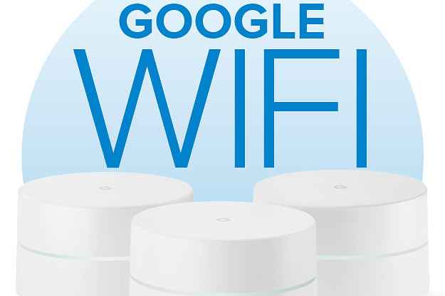 Google Wifi Makes Wireless Internet At Home Suck Less