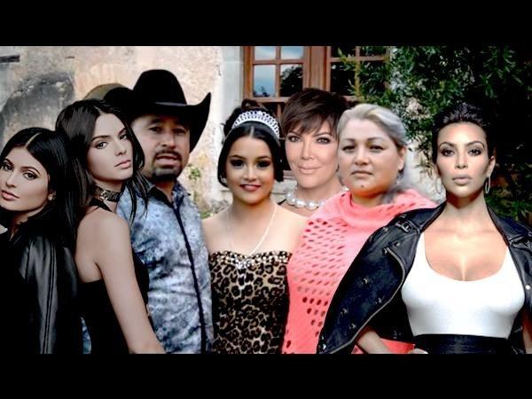 Hasta las Kardashian fueron invitadas.