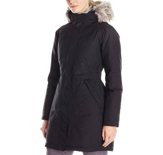 """Rating: 4.4/5 / Sizes: XS-XXL / Available in 10 colors. Get it from Amazon for $180.69+. Promising Review: """"It's windproof, waterproof, and insulated without being too bulky. I'm in New York, so I need something that will actually be warm, and this did the trick. With an extra sweater underneath this coat, I'm pretty much unstoppable."""" —S H"""