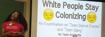 19 School Powerpoint Presentations That Give Zero Fucks