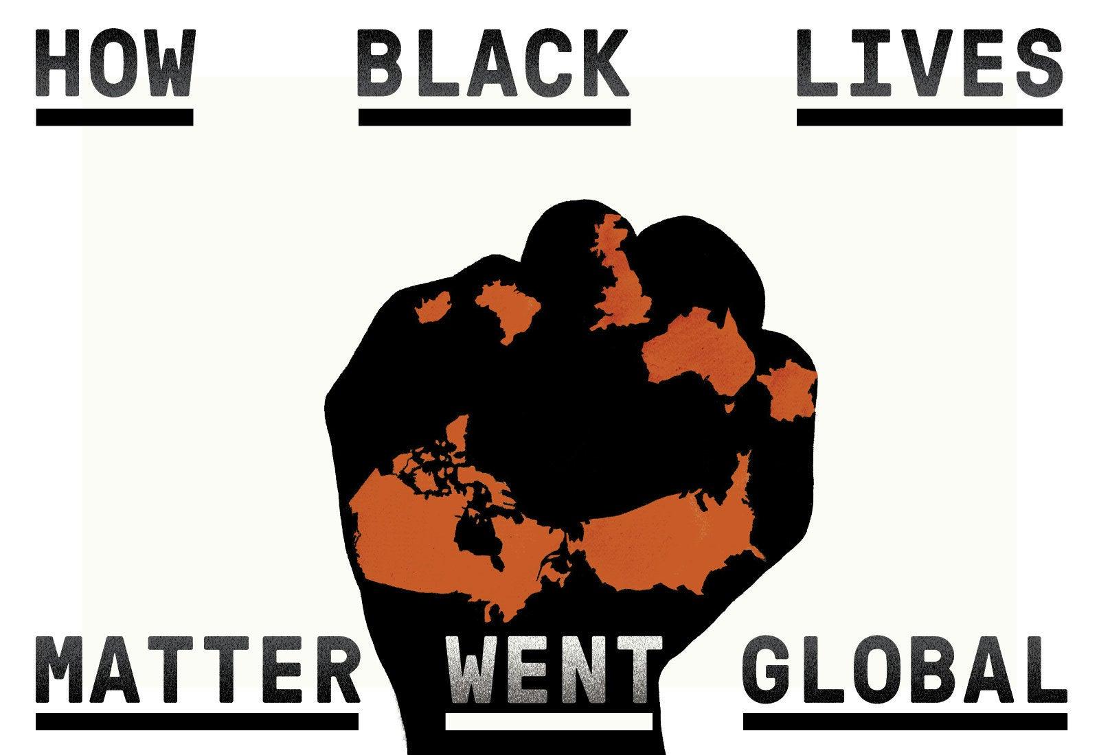 Post-Ferguson 3,761 Murdered dead-0