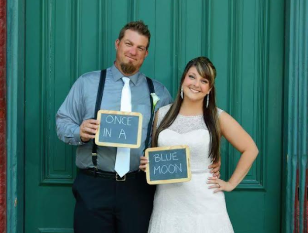 People Are Swooning Over This Husbands Gift To His Makeup-Loving Wife-9576