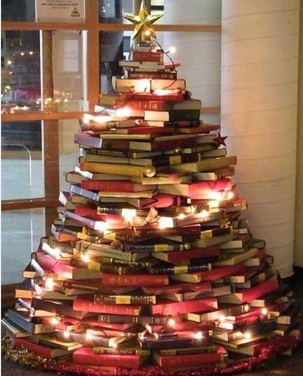 El árbol de los lectores.