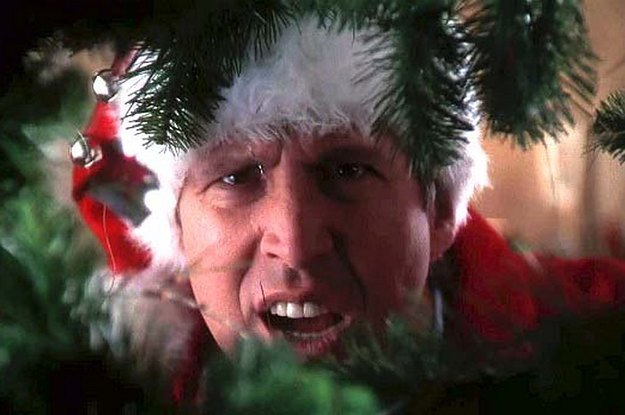 """22 Reasons """"National Lampoon's Christmas Vacation"""" Is The Best"""