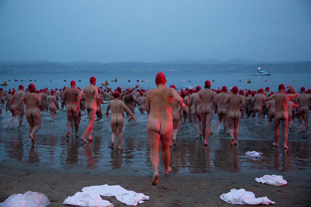 Get Naked Australia