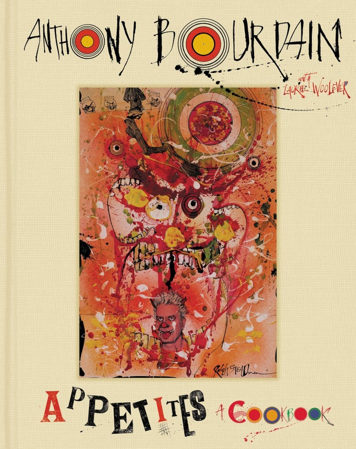 Anthony Bourdain's first cookbook in over a decade, Appetites, is filled with some of his favorite recipes, from ratatouille to roast beef po' boys. A must-have for all the fans of the chef!Get it on Amazon for $22.