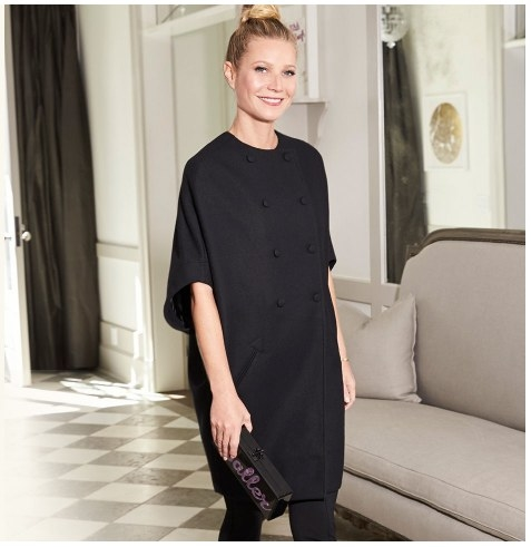 Gwyneth Paltrow's lifestyle magazine, Goop, is all about bringing Hollywood glamour and excess to our own little lives.