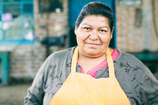 La discriminación racial es tal en México que casi un cuarto de la población ha admitido que no dejaría vivir en su casa a alguien de una raza distinta.