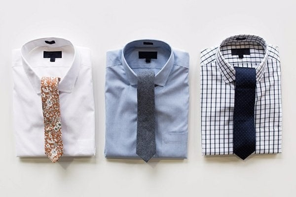 The monthly delivery consists of an on-trend tie that'll help your dad up his street-style ante.Get a monthly subscription from Cratejoy for $11.99+.