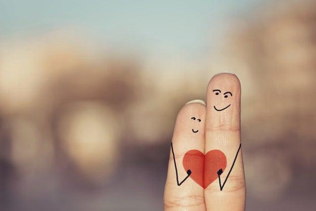 No olvides mantener fresco el romance.