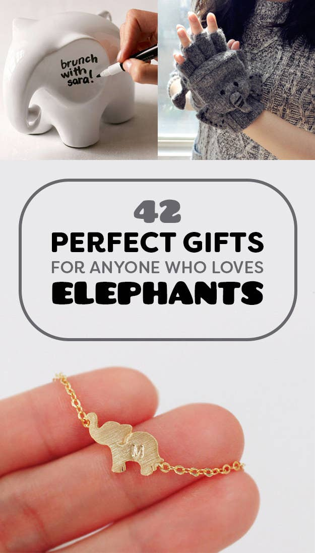 42 gifts every elephant lover will want to get this year we hope you love the products we recommend just so you know buzzfeed may solutioingenieria Images