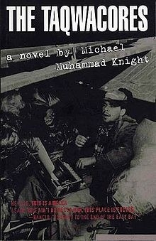 And finally, a bonus Ahmed recommendation : The Taqwacores by Michael Muhammad Knight