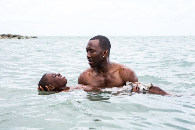 When Moonlight — and its portrayal of black masculinity and sexuality — broke barriers and our hearts a thousand times.