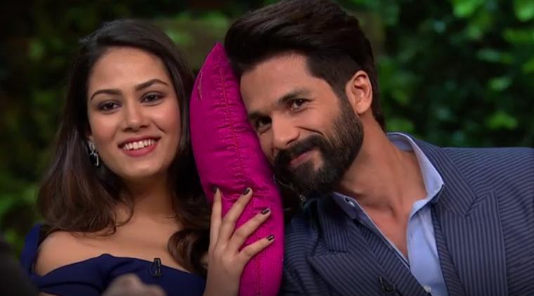 Karan wife dating ideas