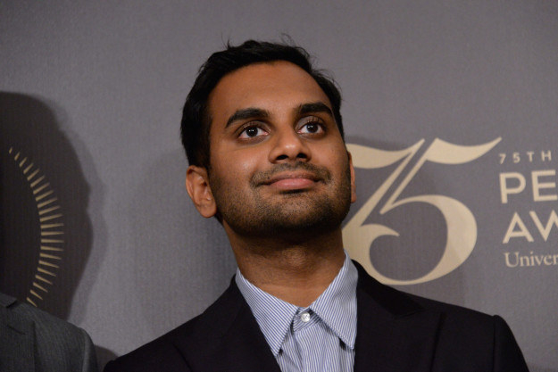 And Ansari made Emmys history as the first South Asian actor ever nominated for a leading role on a television series.