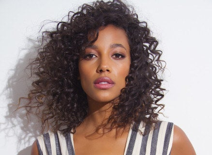 """Late into the audition process for the lead of Pitch, 27-year-old Kylie Bunbury walked into co-creator Dan Fogelman's office. """"Sometimes you just know. Sometimes you see somebody and think, That's what I had in my brain and I didn't even know it. That's how it was with Kylie,"""" he told BuzzFeed News. """"When she walked in the door, that was it. I saw the television show."""" (By Jarett Wieselman)"""
