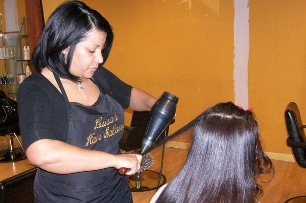 20 Truths That Perfectly Define The Dominican Hair Salon Experience