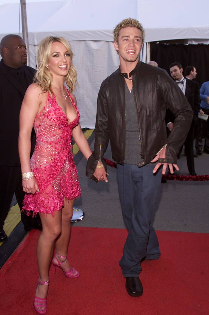 When they dated: 1998–2002ish. Who is he: A douchebag. Why he's significant: He used Britney for his own personal gain. Read here. See also: sleazeball.